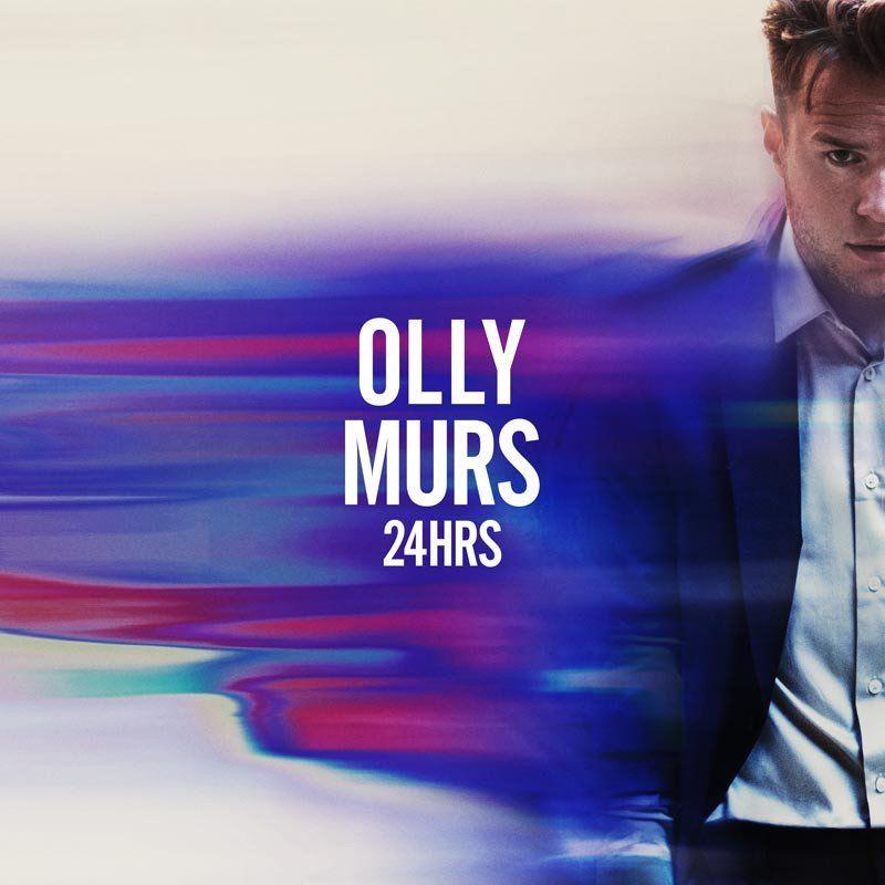 Olly Murs / 24 HRS (Deluxe)(歐利馬斯 / 24小時 (進口豪華版))