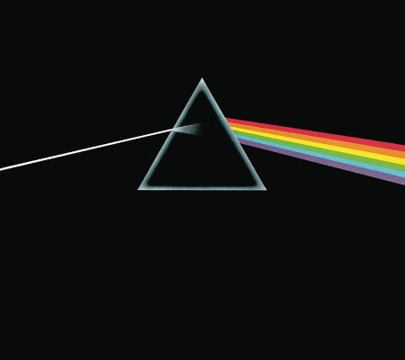 Pink Floyd / The Dark Side of the Moon (2016 Vinyl)(平克佛洛伊德 / 月蝕 (2016黑膠唱片))