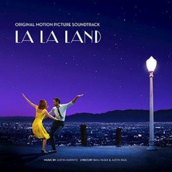 OST / La La Land(電影原聲帶 / 樂來越愛你 (CD))