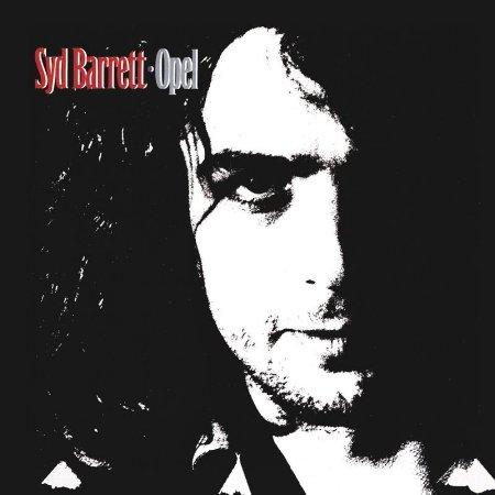 希德巴雷德 / 歐普(Syd Barrett / Opel)