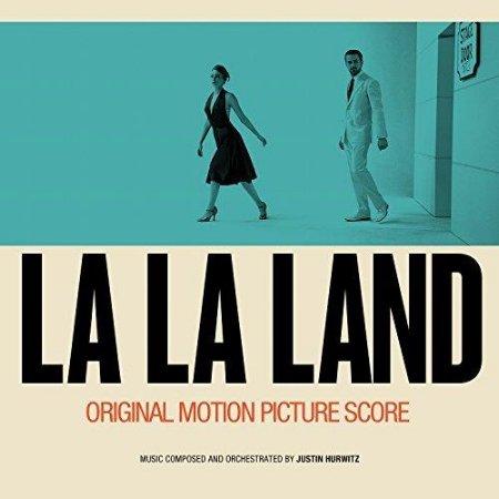 O.S.T. / La La Land 樂來越愛你 配樂篇(電影原聲帶 / La La Land 樂來越愛你 配樂篇)