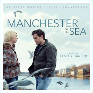 OST / MANCHESTER BY THE SEA (Lesley Barber)(電影原聲帶 / 海邊的曼徹斯特 (CD))