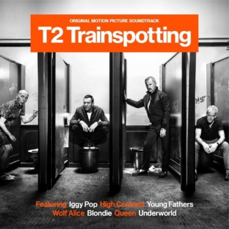 O.S.T. / T2 Trainspotting(電影原聲帶 / 猜火車2)