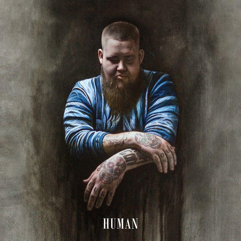 Rag'n'Bone Man / Human (Deluxe Edition)(靈魂拾荒者 / 凡夫俗子 (豪華加值盤) (CD))