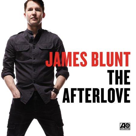 JAMES BLUNT / THE AFTERLOVE(詹姆仕布朗特 / 真情摯愛 豪華限量版 (CD))