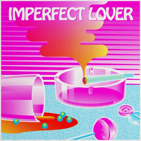 Freckles / Imperfect Lover(雀斑 / 不標準情人 (CD))