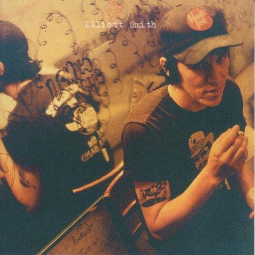 Elliott Smith / Either Or Expanded Edition 2CD(艾略特史密斯 / 模稜兩可 20周年發行紀念特別版 (2CD))