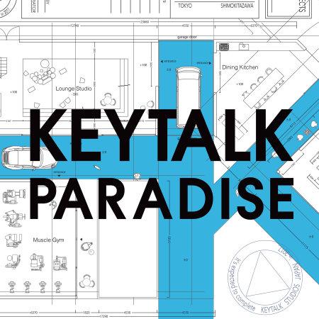 KEYTALK /《PARADISE》(CD)