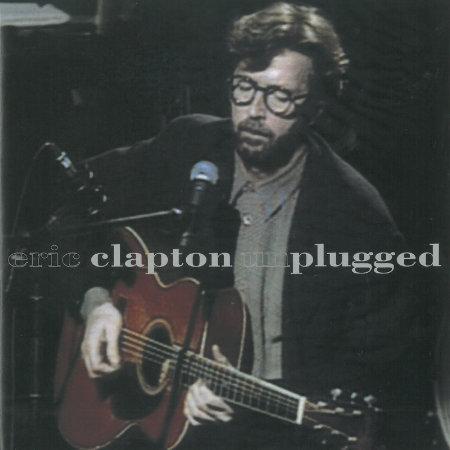 艾力克萊普頓 Unplugged 演唱會 (180G 2LP 黑膠唱片)(限台灣)