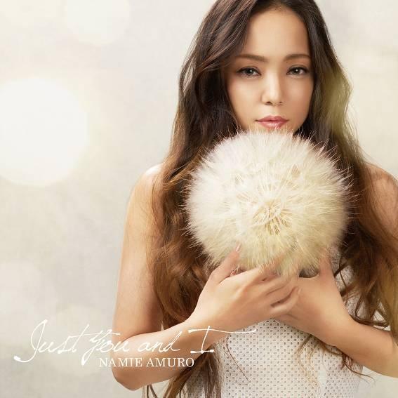 安室奈美惠 / Just You and I 初回版 (CD+DVD)