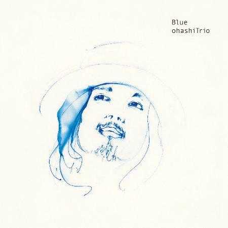 大橋三重唱 / Blue (初回版CD+DVD)