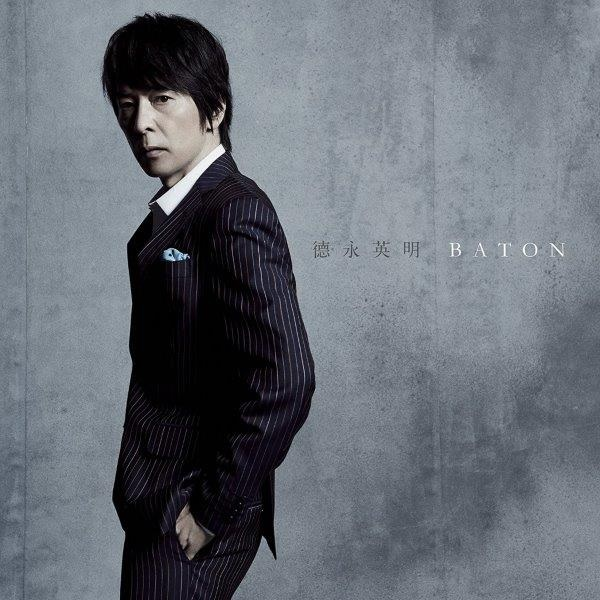 德永英明 / BATON 限定盤 (CD)