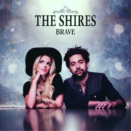 夏戀情事樂團 / 小清新的勇敢之心(The Shires / Brave)