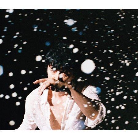 福山雅治 / 聖域 豪華限定盤 (CD+DVD)