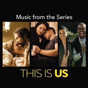 電視原聲帶 / 這就是我們 (CD)(OST / This Is Us)