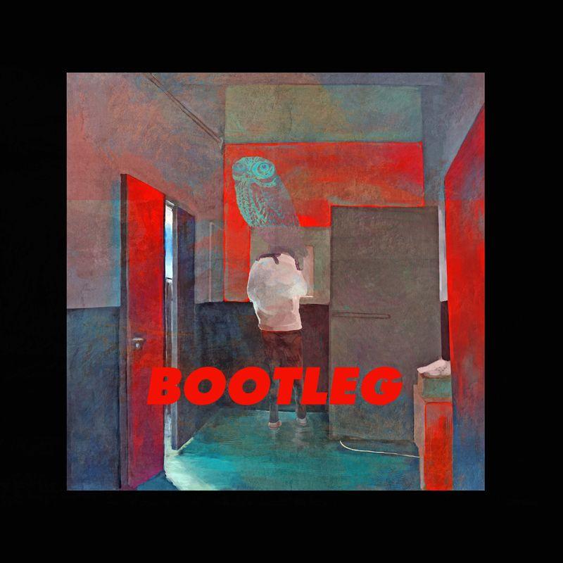 米津玄師 / BOOTLEG【CD+DVD初回盤】(Kenshi Yonezu / BOOTLEG)