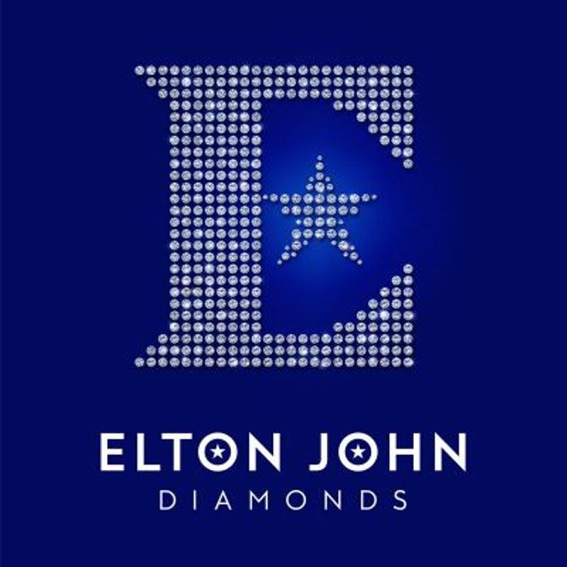 艾爾頓強 / 鑽石金選 (雙CD傳奇版)(Elton John / Diamonds (2CD))