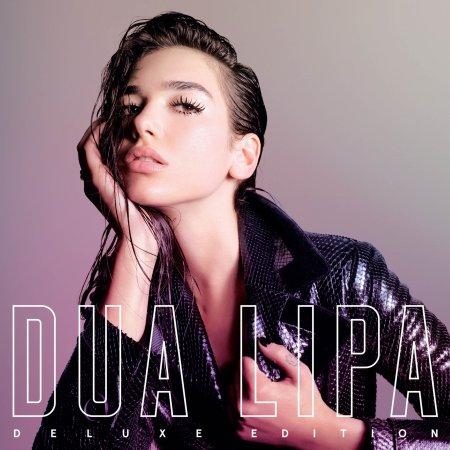 杜娃黎波 / 首張同名大碟豪華版 (CD)(Dua Lipa / Dua Lipa)