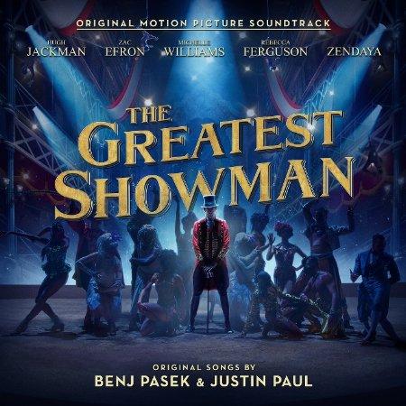 電影原聲帶 / 大娛樂家 (CD)(O.S.T. / THE GREATEST SHOWMAN)