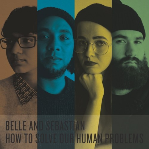 Belle And Sebastian / How To Solve Our Human Problems (Part 1 - 3) (黑膠唱片3LP)