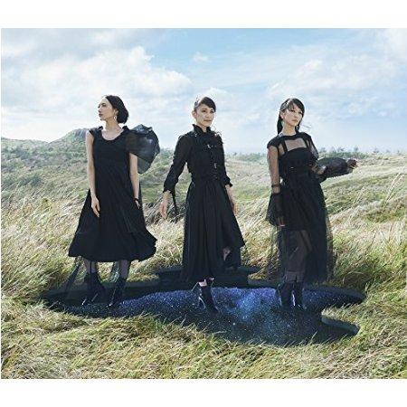 Perfume / 無限未來 CD+DVD豪華盤