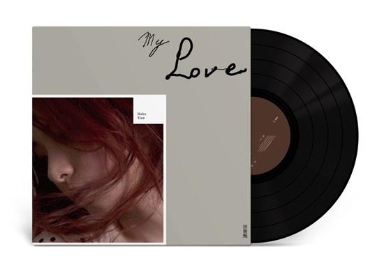 田馥甄 / My Love 經典黑膠(LP)