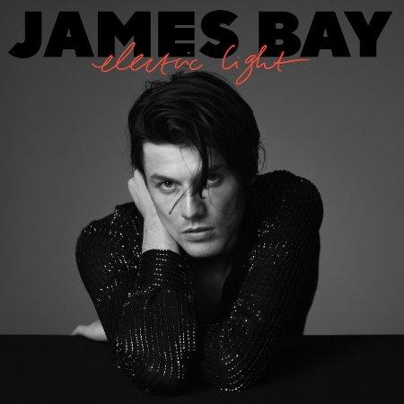詹姆斯貝 / 電光 (豪華加值盤)(James Bay / Electric Light (International Deluxe Version))