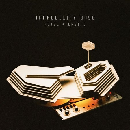 北極潑猴 / 靜海基地娛樂(Arctic Monkeys / Tranquility Base Hotel & Casino)
