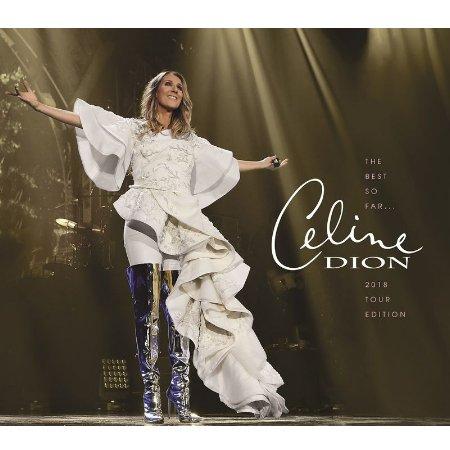 席琳狄翁 / 最愛…2018亞洲巡演限定精選(Celine Dion / The Best So Far…2018 Tour Edition)