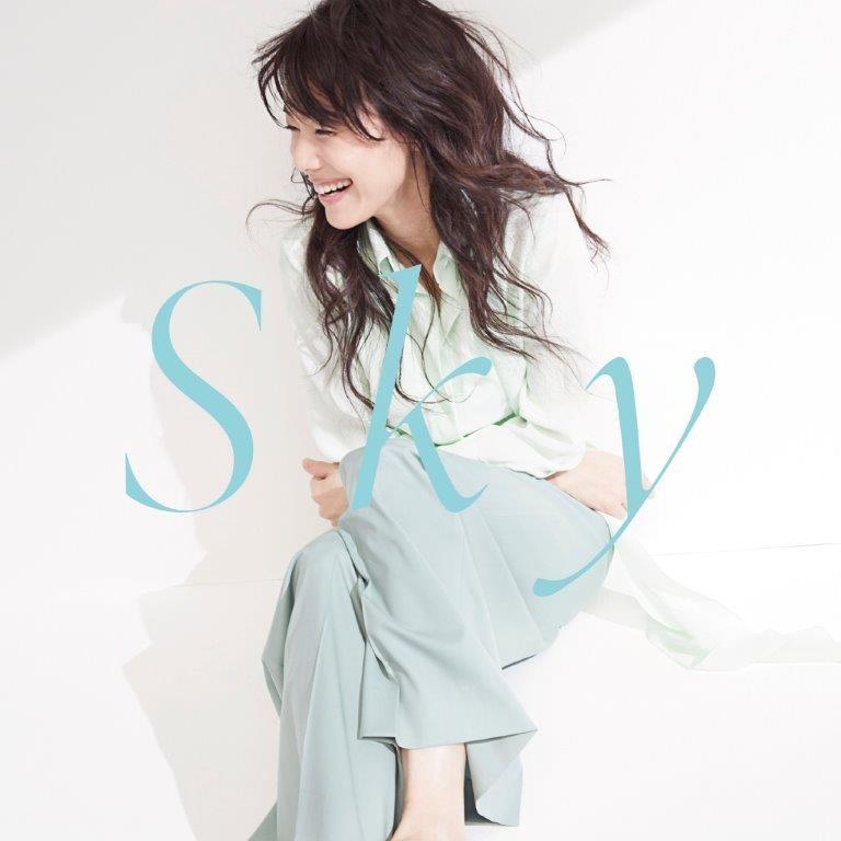 今井美樹 / Sky (CD)