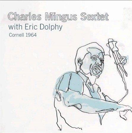 查理.明格斯 與艾瑞克杜菲   Blue Note 神回復 ~ 現場火花5星 ~一送一雙碟