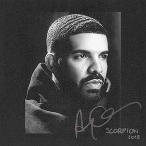德瑞克 / 蠍王 (2CD)(Drake / Scorpion (2CD))
