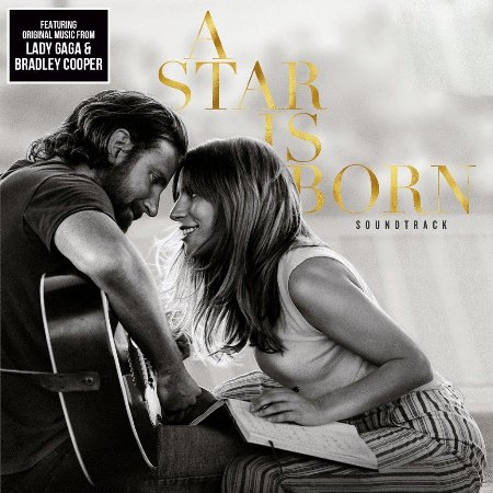電影原聲帶 / 一個巨星的誕生(O.S.T. / Lady Gaga, Bradley Cooper / A Star Is Born)