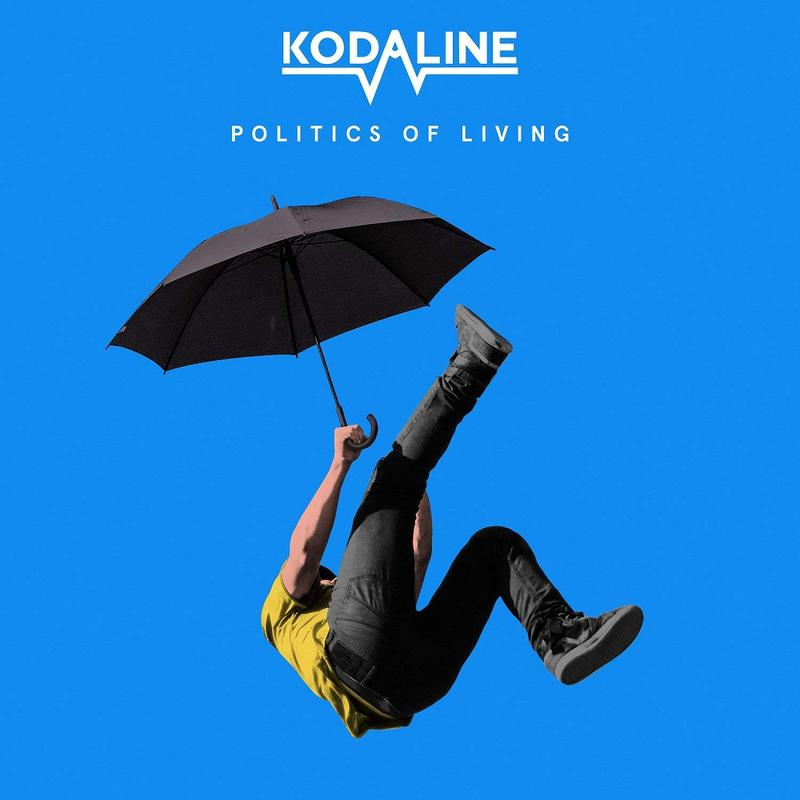 柯達線樂團 / 生命哲學 (CD)(Kodaline / Politics Of Living)