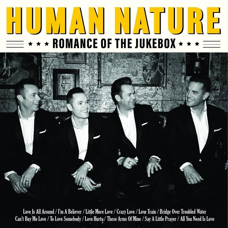 自然主義合唱團  浪漫點唱機  CD