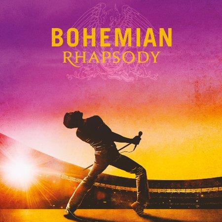 電影原聲帶 / 皇后合唱團 - 波希米亞狂想曲(O.S.T. / Queen - Bohemian Rhapsody)