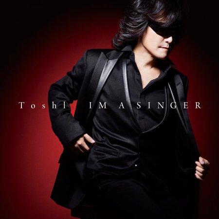 ToshI / IM A SINGER 我是歌手 (CD)