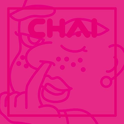 CHAI / PINK (CD)