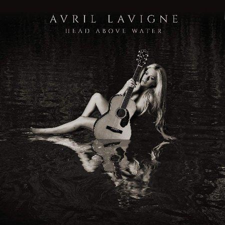 艾薇兒 / 浴火重生 (歐洲進口盤)(Avril Lavigne / Head Above Water)