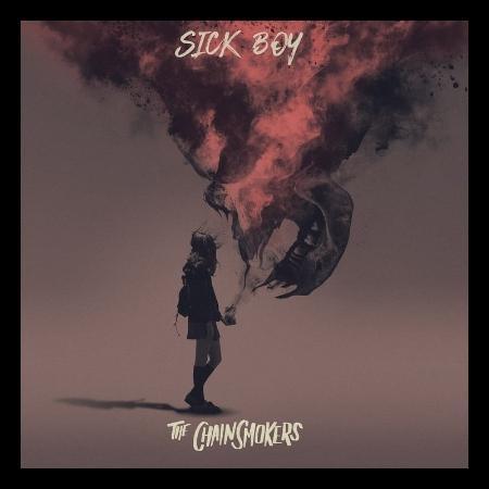 老菸槍雙人組 / 厭世男孩 (CD)(The Chainsmokers / Sick Boy)