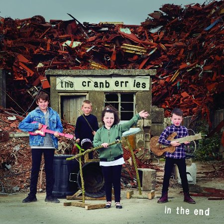 Cranberries / In The End