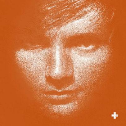 Ed Sheeran 紅髮艾德 / Plus Sign (Colored Vinyl) (LP黑膠唱片)