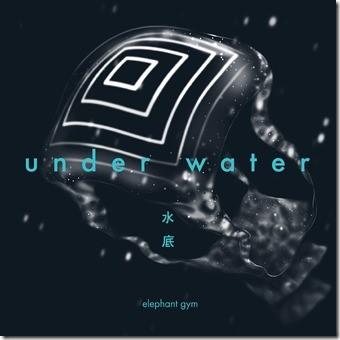 Elephant Gym 大象體操 – Underwater 水底 (LP黑膠唱片)