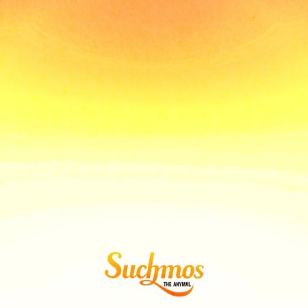 Suchmos / THE ANYMAL【CD+DVD初回盤】
