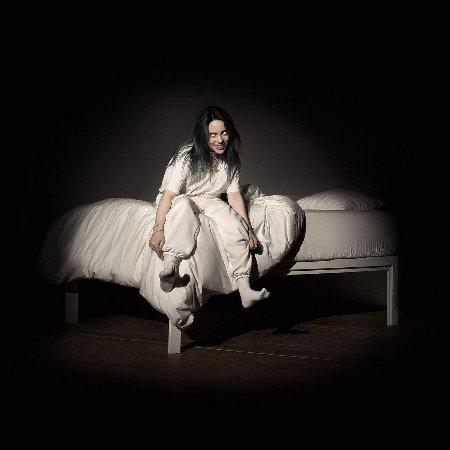 怪奇比莉 / 當我們睡了 怪事發生了 (原裝進口版)(Billie Eilish / WHEN WE ALL FALL ASLEEP, WHERE DO WE GO?)