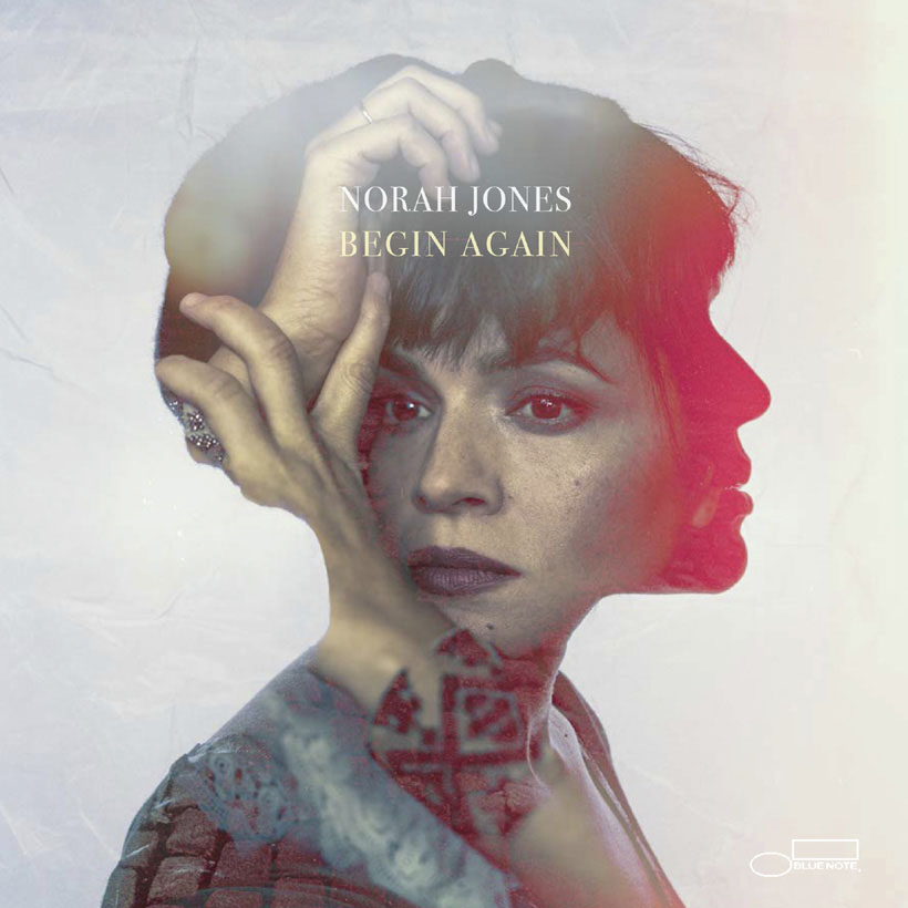 諾拉瓊絲 / 美好前程 (CD)(Norah Jones / Begin Again)
