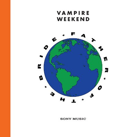 吸血鬼週末樂團 / 岳父大人(Vampire Weekend / Father Of The Bride)