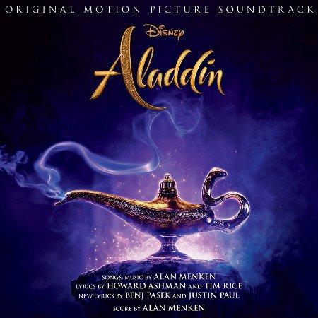 電影原聲帶 / 阿拉丁(O.S.T. / Aladdin)