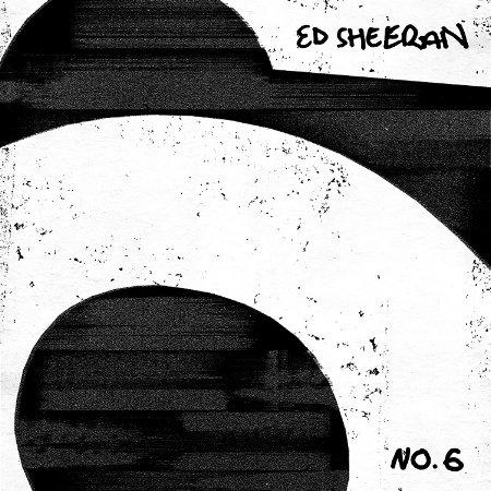 紅髮艾德 / No. 6 Collaborations Project(Ed Sheeran / No. 6 Collaborations Project)