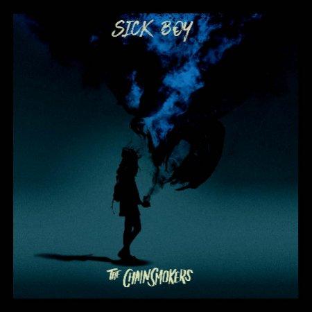 老菸槍雙人組 / 厭世男孩 (日本限定獨佔版)(The Chainsmokers / Sick Boy...Special Edition)